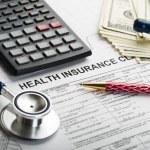 Healthcare cost concept — Stock Photo #57723297