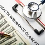 Healthcare cost concept — Stock Photo #57723511