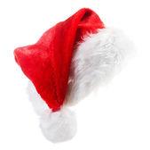 Santa Claus hat — Stock Photo