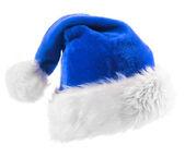 Kerstman hoed — Stockfoto