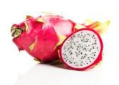 Ripe Dragon Fruit — Stock Photo