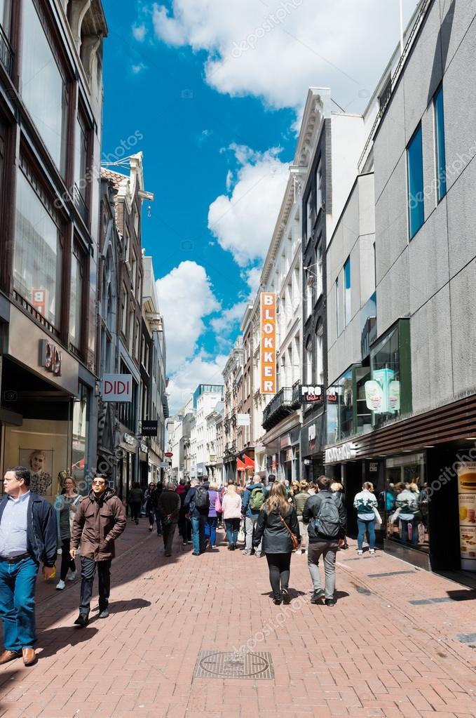 Что посмотреть в Амстердаме за два дня Основные
