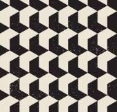 Modern geometrical pattern — Stock Vector