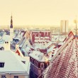 Tallinn old town — Stock Photo #58187441