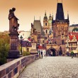 Prague — Stock Photo #66260613