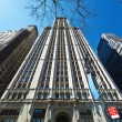 Woolworth Building in New York — Stock Photo #53519537