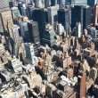 Manhattan with Empire State Building — Stock Photo #55042279