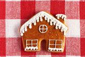 Christmas cookie — Zdjęcie stockowe