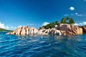 Beautiful St. Pierre Island — Stock Photo