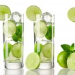 Mojito cocktails collection — Stock Photo #84608462