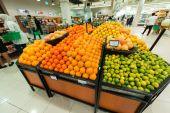 Dubai Supermarket Waitrose — Stock Photo