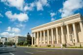 Former Lenin museum — Стоковое фото