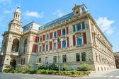 City Mayor office in Baku — Stok fotoğraf