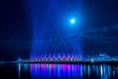 Crystal Hall in Baku — Stock Photo