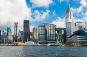 Gün boyunca Hong Kong — Stok fotoğraf