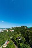 View of Hong Kong — Stock Photo