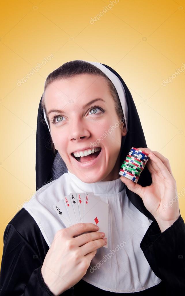 The gambling nun online casino freeroll tournaments