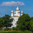 Church of the Transfiguration of Our Saviour on the Sands — Stock Photo #52773299