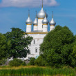 Church of the Transfiguration of Our Saviour on the Sands — Stock Photo #52773313