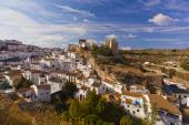 Setenil de las Bodegas, Spain — Stock Photo