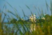 Kloster st. jacob-retter — Stockfoto