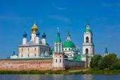 Monastery of St. Jacob Saviour — Стоковое фото