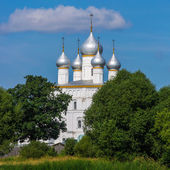 Church of the Transfiguration of Our Saviour on the Sands — Stockfoto