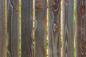 Tábuas de madeira — Foto Stock