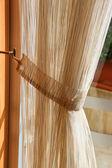 Light curtain — Stock Photo