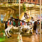 Carousel — Stock Photo #59766731