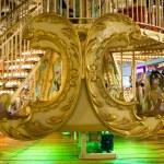 Carousel — Stock Photo #66903281