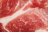 Background texture of marbled meat — Stock Photo