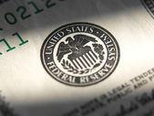 Spojené státy Federální rezervní systém — ストック写真