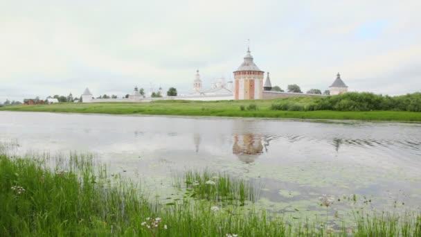 Saviour Prilutskyl Monastery — Vidéo
