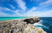 Eleuthera Insel — Stockfoto
