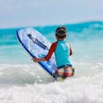 Summer vacation fun — Stock Photo #60862281