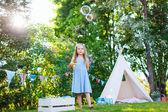 Summertime fun — Stock Photo