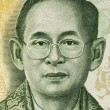 Постер, плакат: King Rama IX