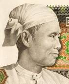 General Aung San — Stock Photo