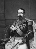 Napoleon III — Stock Photo