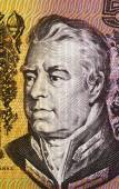 Joseph Banks — Stock Photo