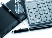 Accesorios para la oficina — Foto de Stock