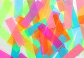 Colored sticks — Stock Photo