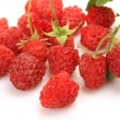 Ripe raspberry — Stock Photo #55976785