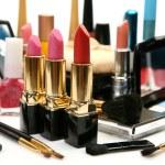 Decorative cosmetics — Stock Photo #59976921