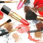 Decorative cosmetics — Stock Photo #61605791