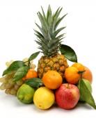 Ripe fruit s — Stock Photo