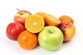 Juicy fruit — Stock Photo