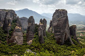Meteora, Greece — Stock Photo