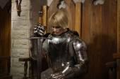 Jeanne d'arc — Stockfoto